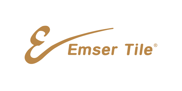 Emser Stone Logo with Pure White Background