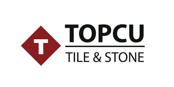 Topco Stone Logo with Pure White Background